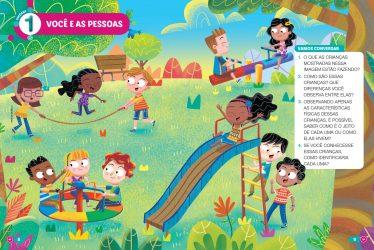 Dupla-Buriti-Mais_geografia-8-9-374x250 ASSUNTOS REAIS    - PNLD 2019 - BNCC - Editora Moderna